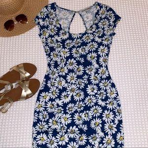 Daisy blue dress🌼